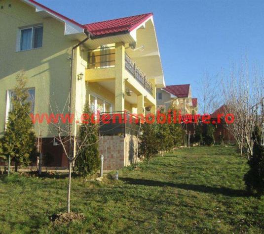 Casa/vila de vanzare in Cluj, zona Apahida, 139500 eur