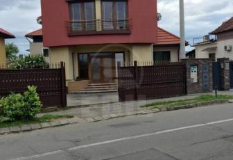 Casa 4 camere, Andrei Muresanu