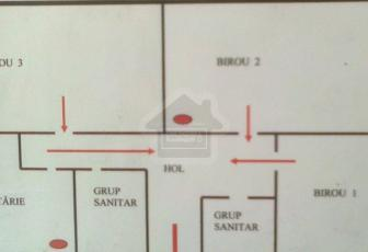 Apartament de vanzare 3 camere in vila
