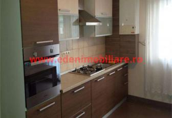 Apartament 4 camere de inchiriat in Cluj, zona Floresti, 490 eur