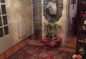Apartament de vanzare, 4 camere, 80 mp, zona Manastur