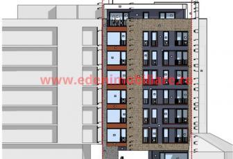 Apartament 2 camere de vanzare in Cluj, zona Semicentral, 86000 eur