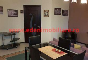 Apartament 2 camere de vanzare in Cluj, zona Floresti, 34999 eur
