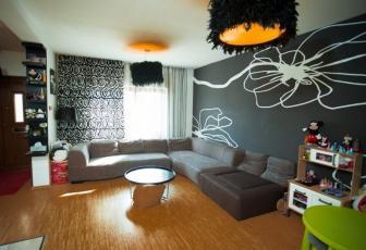 Casa de vanzare, in zona C. Turzii, ideala pentru familie!