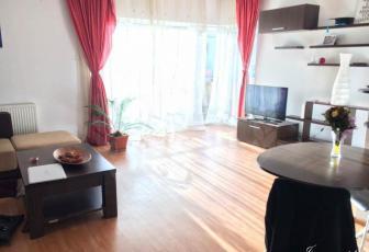 Inchiriez apartament modern 2 camere, strada Trifoiului, Cluj-Napoca!